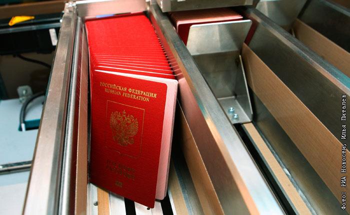 Кто может лишить гражданства рф