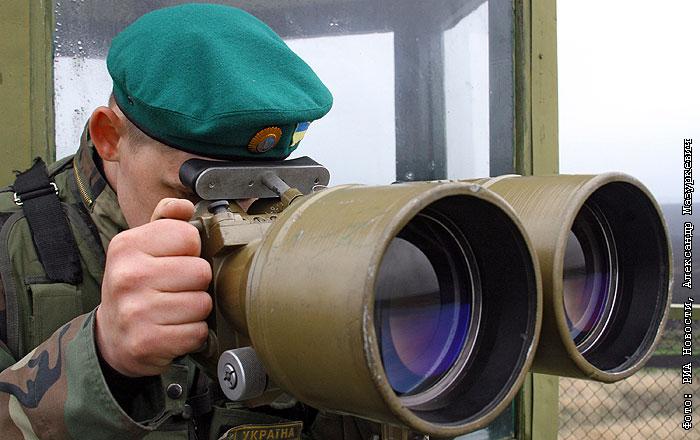 Украина запретила въезд для россиян в возрасте 16 - 60 лет