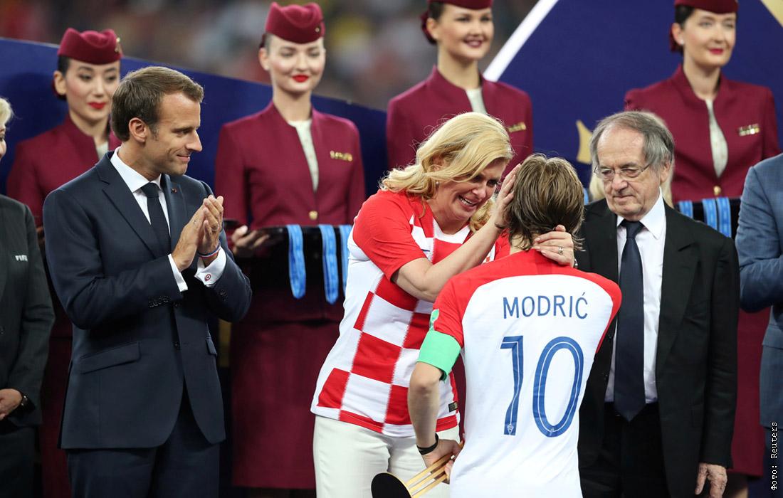 идея спортсмены хорватии фото это всегда большая
