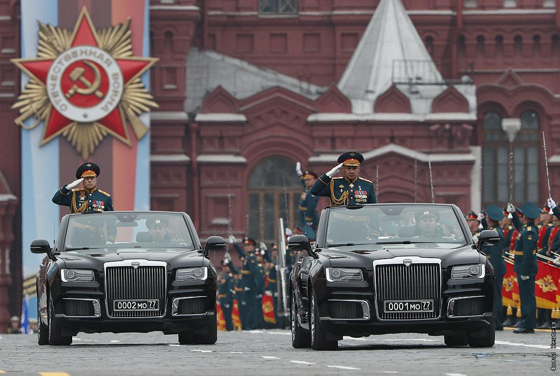 Картинки, картинки шойгу на параде красной площади