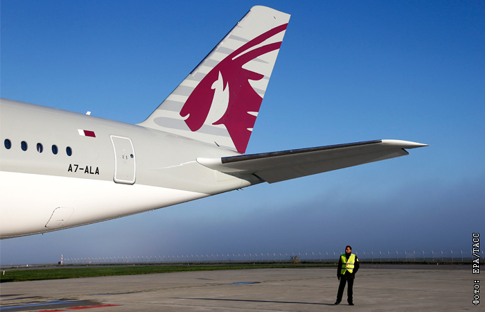 strategy qatar airways Watch video qatar airways chief executive officer akbar al baker discusses the impact of continued sanctions against his.