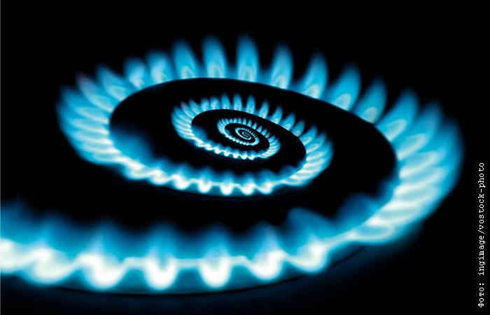РФ и ЕС договорились об условиях зимнего пакета поставок газа на Украину