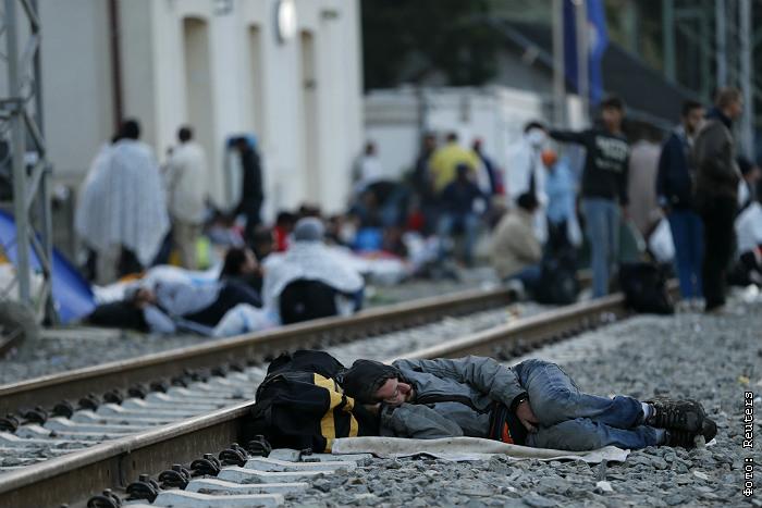 Венгрия пригрозила Хорватии блокировкой присоединения к шенгену