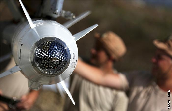 """США отказались сотрудничать с РФ в Сирии из-за """"неверной стратегии"""""""