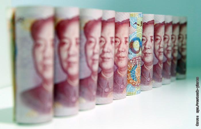 Китай запустил систему международных платежей в юанях CIPS