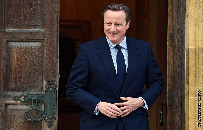 СМИ узнали требования Великобритании для отказа от выхода из Евросоюза