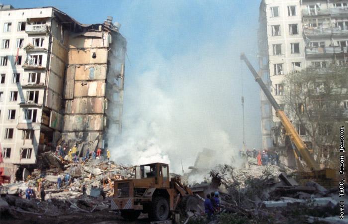 СМИ узнали о сходстве бомб в А321 и московских домах в 1999 году