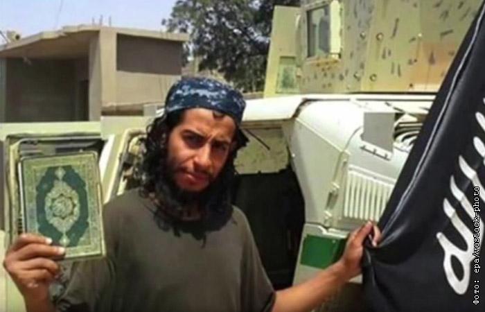 Убит организатор терактов в Париже