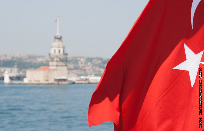 Все крупнейшие туроператоры приостановили продажи путевок в Турцию