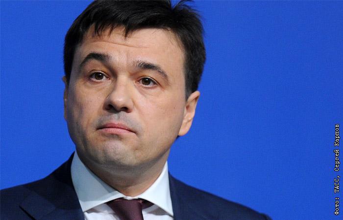 Воробьев раскритиковал тарифы на проезд по новому участку трассы М-11