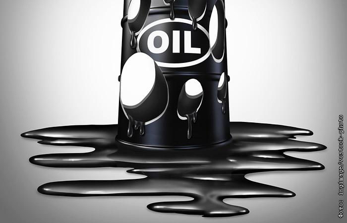 Трети нефтяных компаний США грозит банкротство при цене на нефть в $30