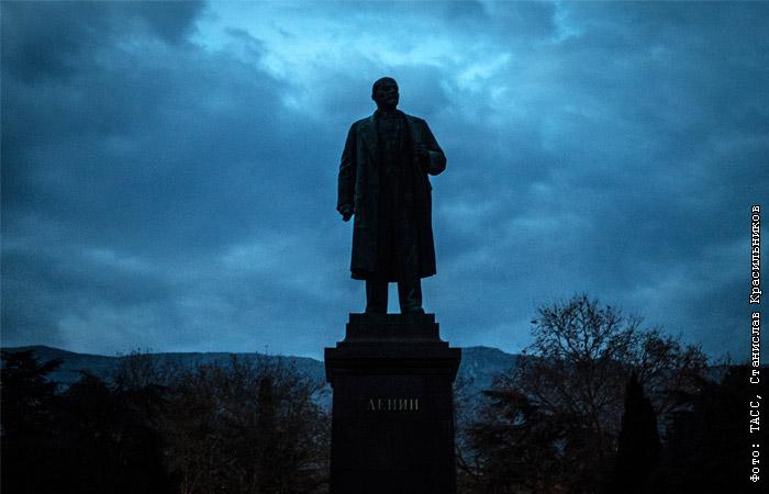 Путин рассказал ученым о подрывной роли Ленина в российской истории
