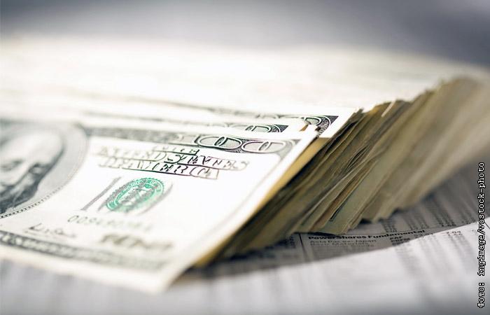 Власти РФ собрались изъять избыток валютной ликвидности у банков