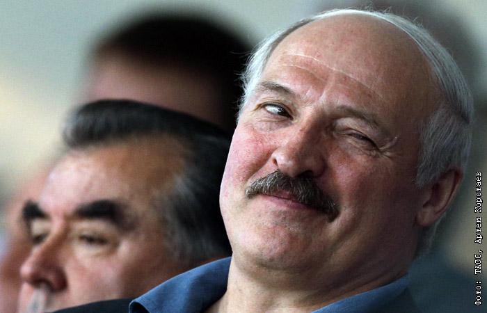 ЕС частично снял санкции с Белоруссии и Лукашенко