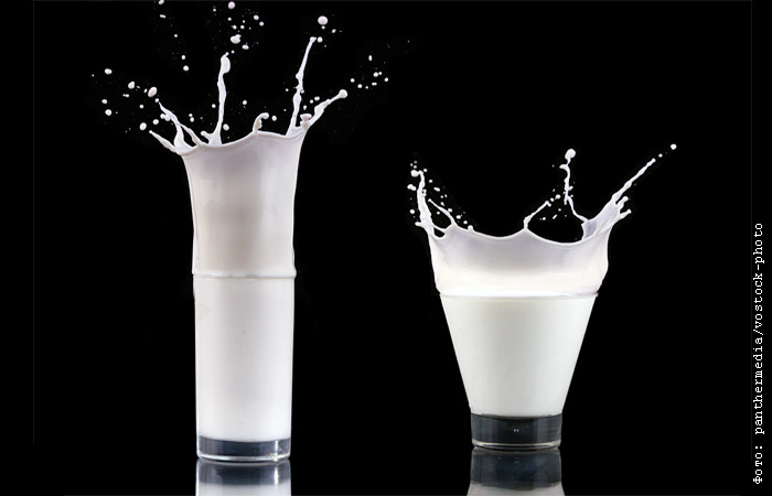 Обязательную ветсертификацию молочной продукции введут с 1 января 2018 года