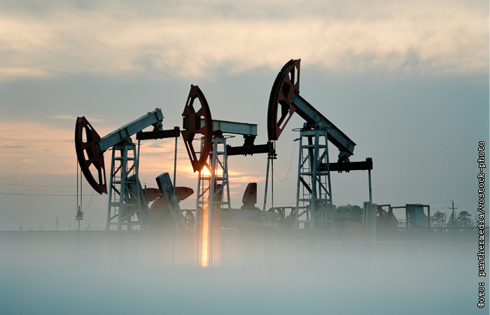 """В Минэкономразвития предложили вернуться к идее гибридного налога в """"нефтянке"""""""