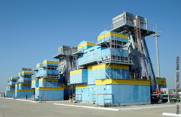 Россия с 1 апреля не будет предоставлять Украине скидку на газ