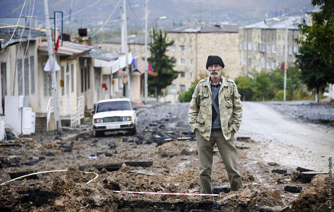 Карабах и Украина. Можно ли провести аналогии? Мнение эксперта и комментарии редакции (продолжение)