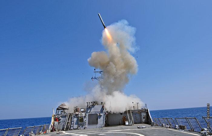 Опасность ПРО США для ядерных потенциалов РФ и Китая оказалась недооцененной