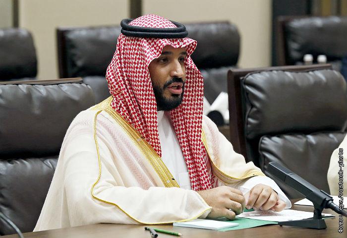 СМИ узнали о попытке покушения на саудовского наследного принца