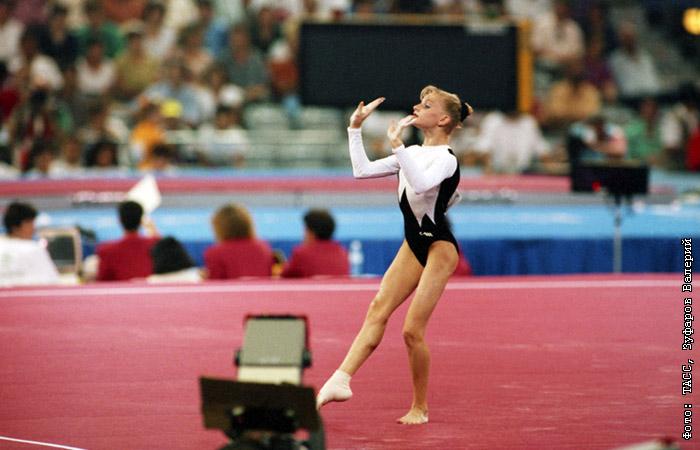 многих татьяна гуцу гимнастка фото вынуждены временно