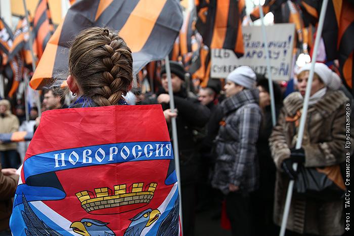 Министерство культуры РФ предложило снять фильм или сериал о событиях в Донбассе