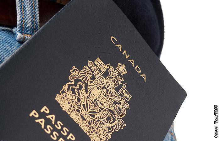 У задержанного в России Пола Уилана есть еще паспорт Ирландии и Канады