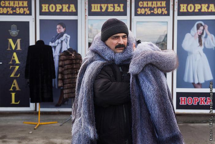 Путин поручил правительству и ФСБ заняться борьбой с теневым оборотом наличных на рынках