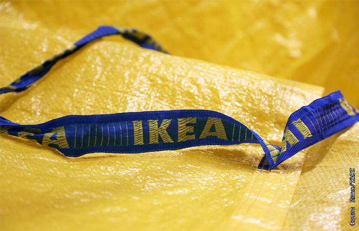 ведомости узнали о планах Ikea открыть первый торговый центр в