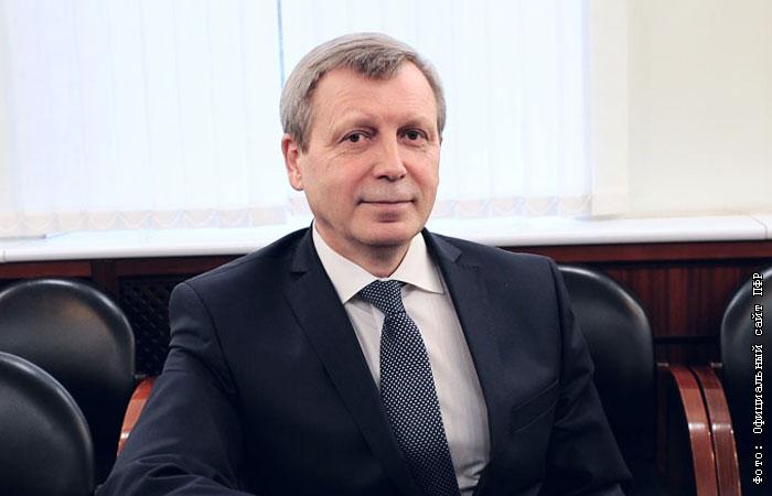 Замглавы Пенсионного фонда России задержали по подозрению в коррупции