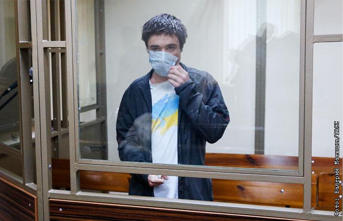 Осужденных в РФ Балуха, Гриба, Карпюка, Клыха и Кольченко могут выдать Украине - СМИ