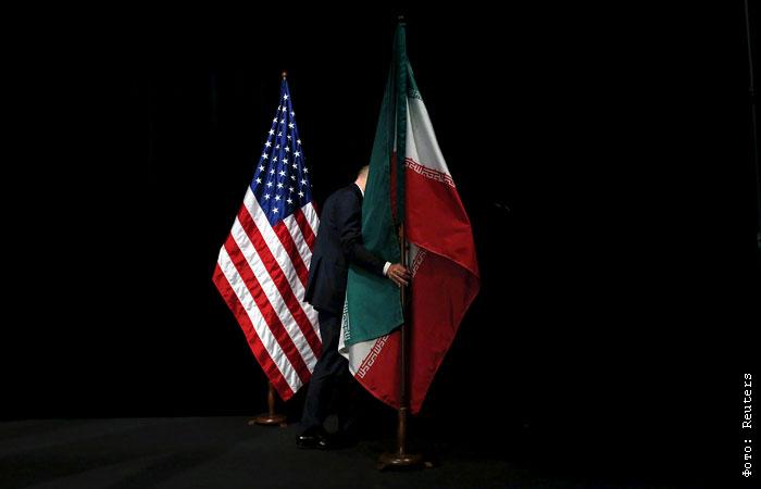 США введут санкции против последнего источника финансовых средств Ирана