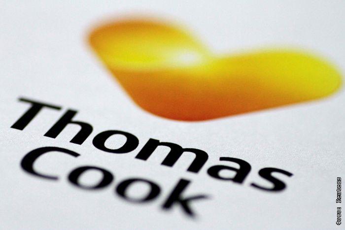 Британский туроператор Thomas Cook объявил о ликвидации
