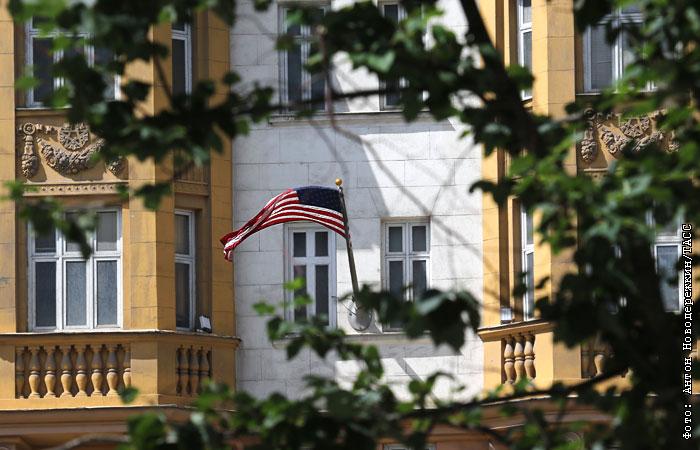 МИД РФ направит США ноту из-за инцидента с дипломатами в Северодвинске