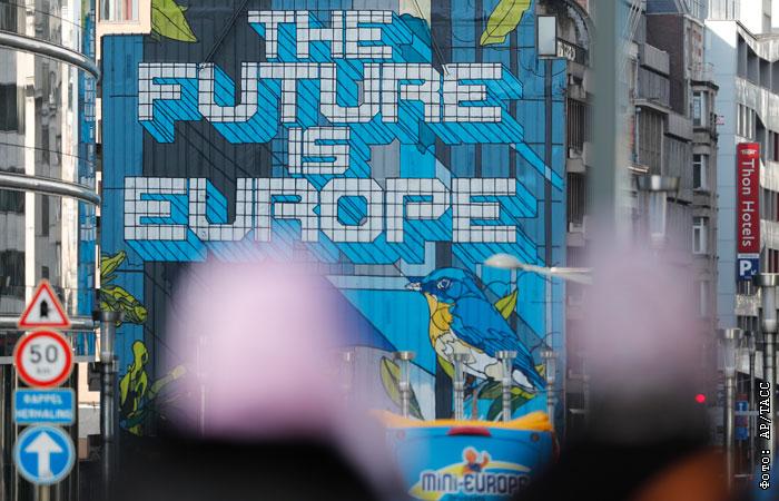 Великобритания и ЕС достигли нового соглашения по Brexit