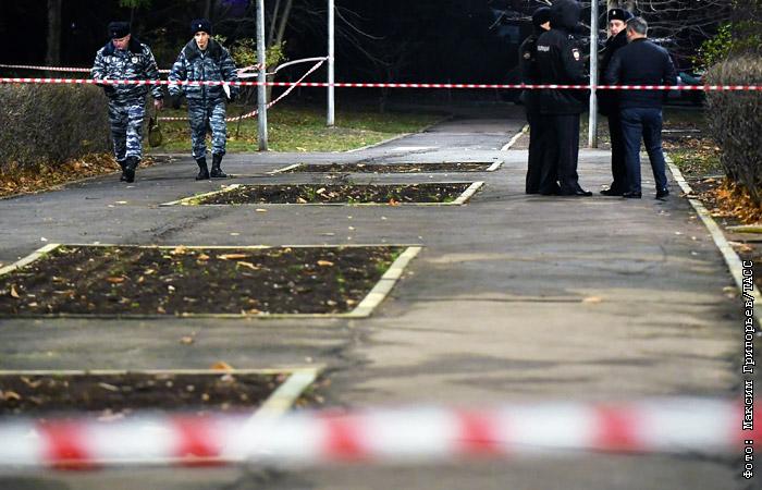 В полиции подтвердили обстрел машины с правоохранителями в Ингушетии