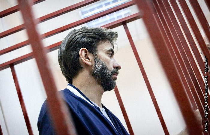 Суд снял арест с имущества экс-министра Алексея Улюкаева