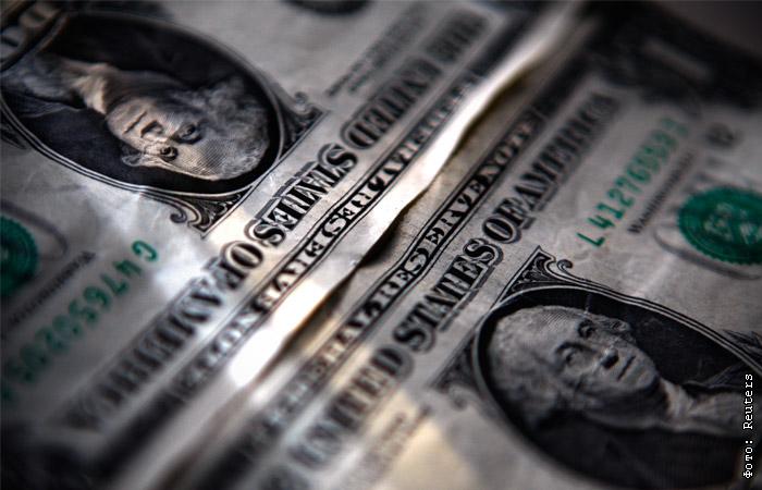 Россия увеличила требования по долгу Януковича до 4,5 млрд долл