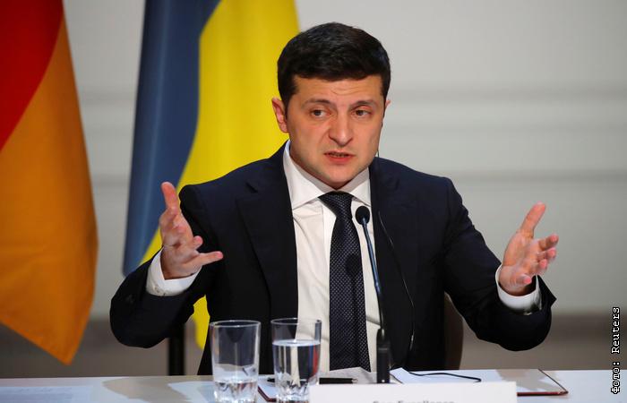 """Министр обороны Украины не исключает срыва договоренностей """"нормандской четверки"""" на любом из этапов"""