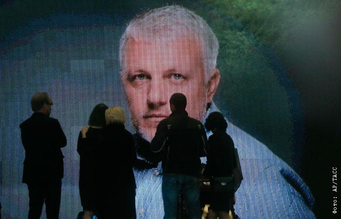 Нардепы Валентиров и Пономарев не явились на допрос о резонансном убийстве