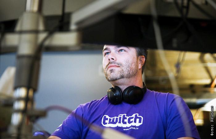 Мосгорсуд временно заблокировал показ матчей АПЛ на Twitch
