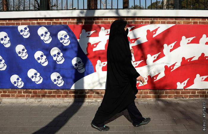 Генерал КСИР пообещал США более жесткую месть со стороны Ирана