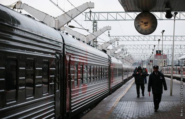 Финляндия хочет продлить скоростную железную дорогу из Москвы до Хельсинки