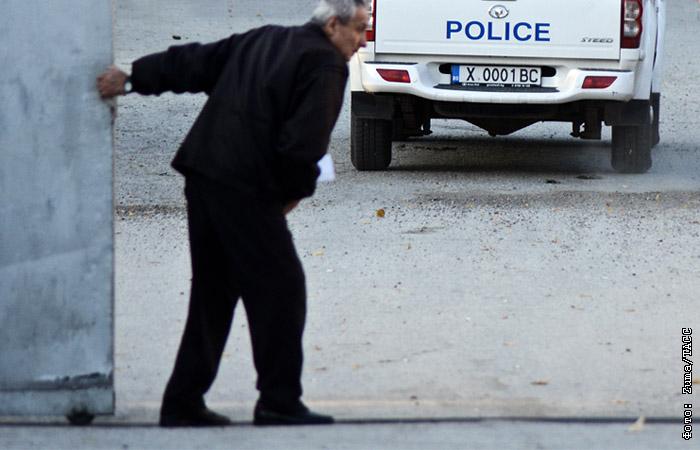 Трем россиянам предъявили обвинения за покушение на бизнесмена в Болгарии