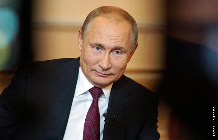 Путин: правительство Медведева сделало много важных вещей, полезных для развития страны