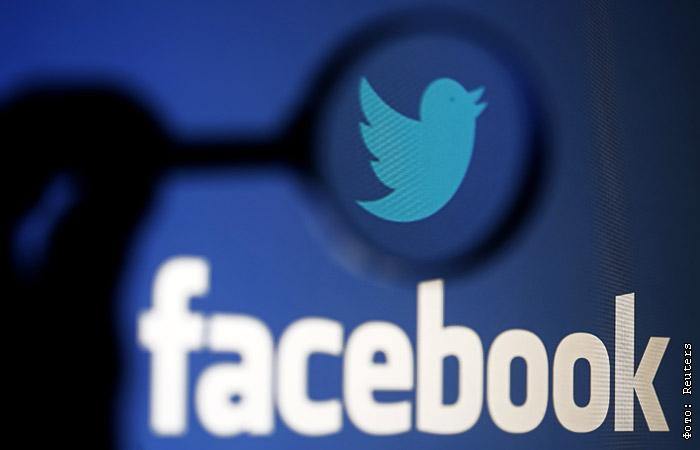 В Минкомсвязи заявили об эффективности штрафов для Facebook и Twitter