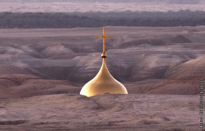 Патриарх Варфоломей отказался ехать в Амман