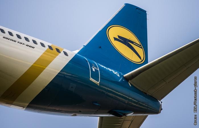 Авиакатастрофа МАУ в Иране: Канада поддержала Украину