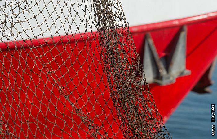 Украина вызвала представителя России, чтобы выразить протест из-за рыбаков