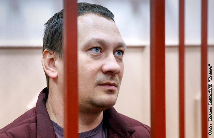 Обвиняемый по делу Голунова полицейский дал показания против своего начальника